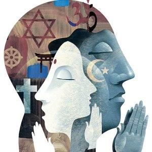 God & Religion (Pict: www.16rounds.com)