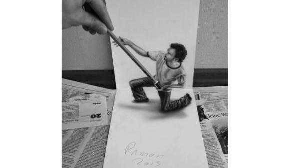 'Manusia' pict: abcnews.go.com